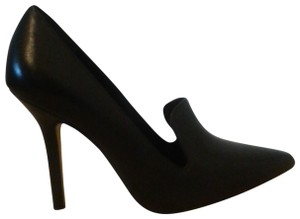 Steven by Steve Madden Black leather Pumps
