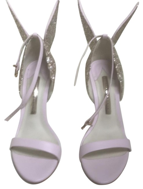 Item - Light Pink Don't Know Formal Shoes Size US 6 Regular (M, B)