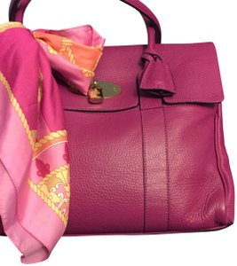 d3bf010e7d Pink Mulberry Bags - Up to 90% off at Tradesy