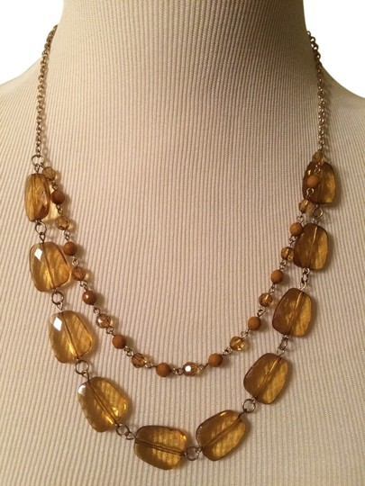 Other Summer necklace