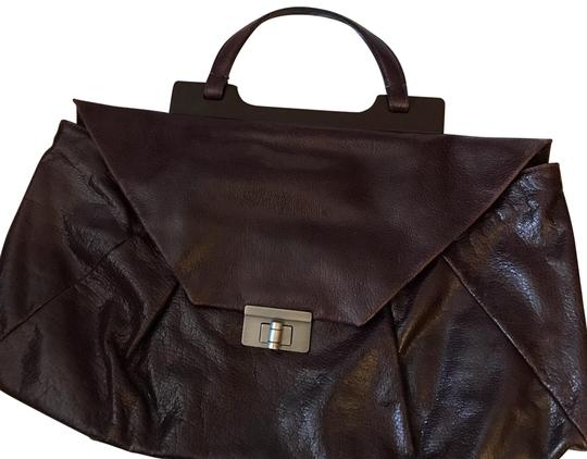 Preload https://img-static.tradesy.com/item/22409613/marni-stunning-brown-leather-satchel-0-6-540-540.jpg