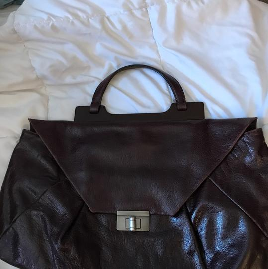 Marni Satchel in brown