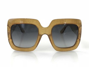 Gucci Gucci GG0053S Square Sunglasses