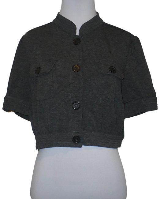 Preload https://img-static.tradesy.com/item/22409978/urban-outfitters-heather-charcoal-grey-short-sleeve-cropped-size-6-s-0-4-650-650.jpg