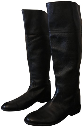 Preload https://item5.tradesy.com/images/juicy-couture-black-bootsbooties-size-us-8-regular-m-b-22410019-0-3.jpg?width=440&height=440
