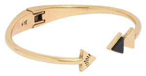 Madewell Madewell Waterlight Cuff Bracelet, Gold Ox, One Size
