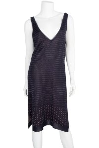 Rag & Bone short dress navy on Tradesy