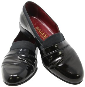 Bally Oxford New England Uk Prada Black Formal