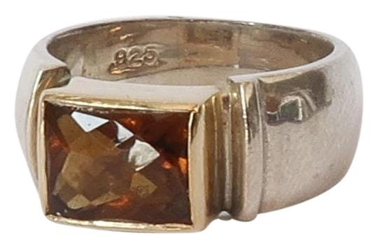 Preload https://img-static.tradesy.com/item/22410155/michael-dawkins-sterling-silver-smoky-quartz-ring-0-1-540-540.jpg