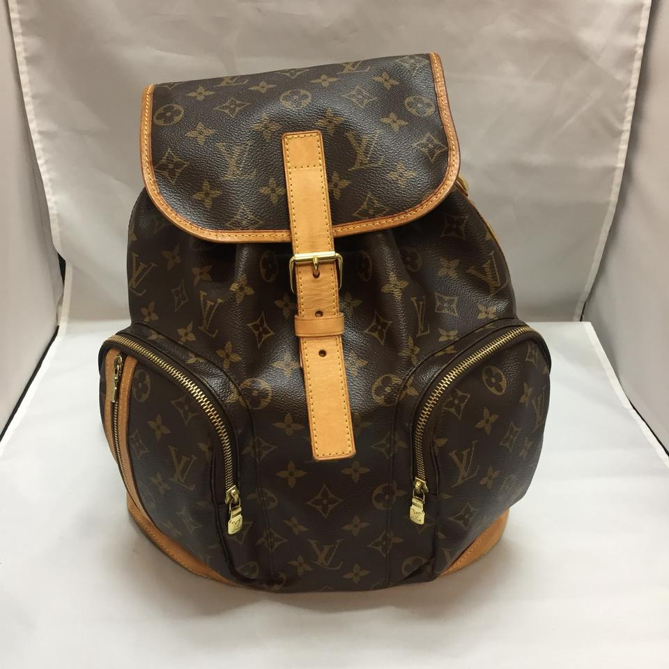 cb490855626fa Louis Vuitton Bosphore Monogram. Discontinued and Sold Out Brown ...