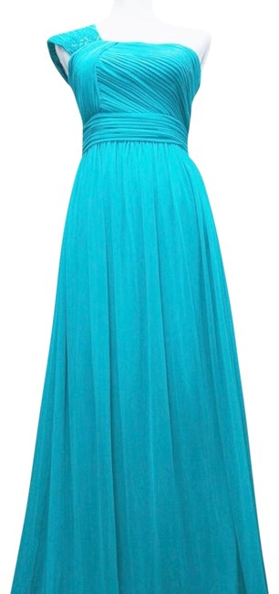 Preload https://img-static.tradesy.com/item/22410254/mikael-aghal-blue-evening-gown-with-tag-long-night-out-dress-size-6-s-0-5-650-650.jpg