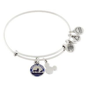 Alex and Ani Hakuna Matata Lion King Disney Bangle - Alex and Ani NEW