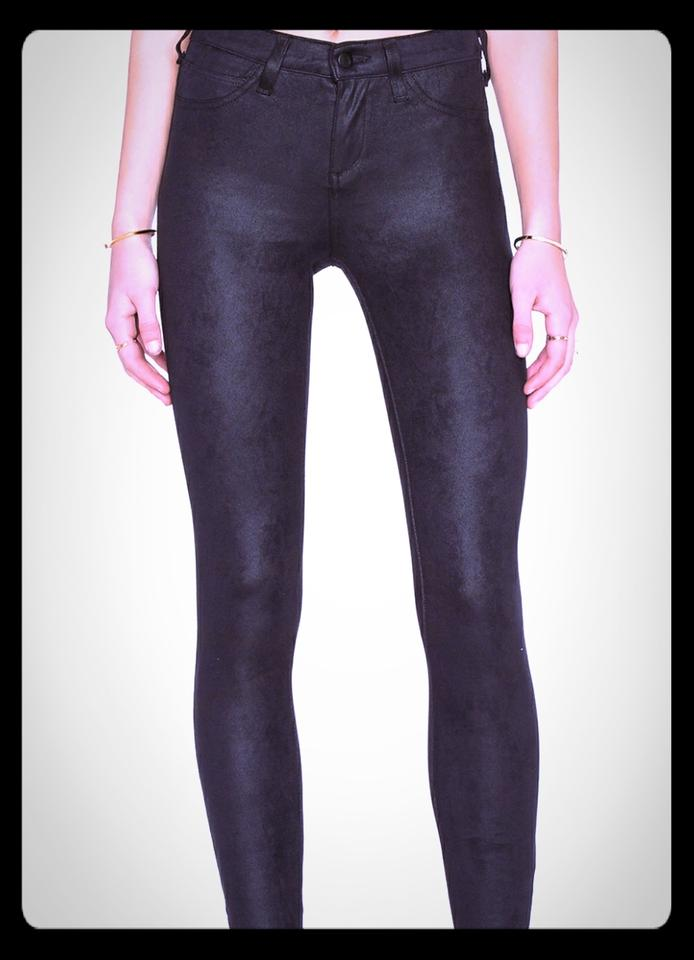 select for authentic how to choose online sale Black Leather Pants