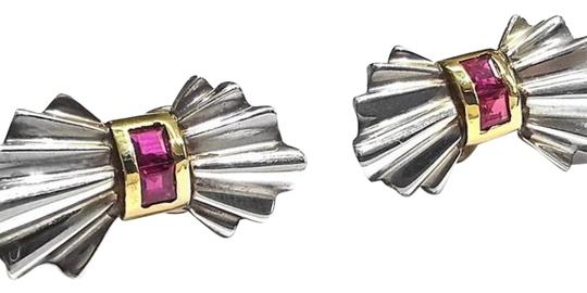 Preload https://img-static.tradesy.com/item/22410489/tiffany-and-co-glamorous-co-vintage-sterling-silver-14-karat-yellow-gold-clip-with-rubies-earrings-0-3-540-540.jpg