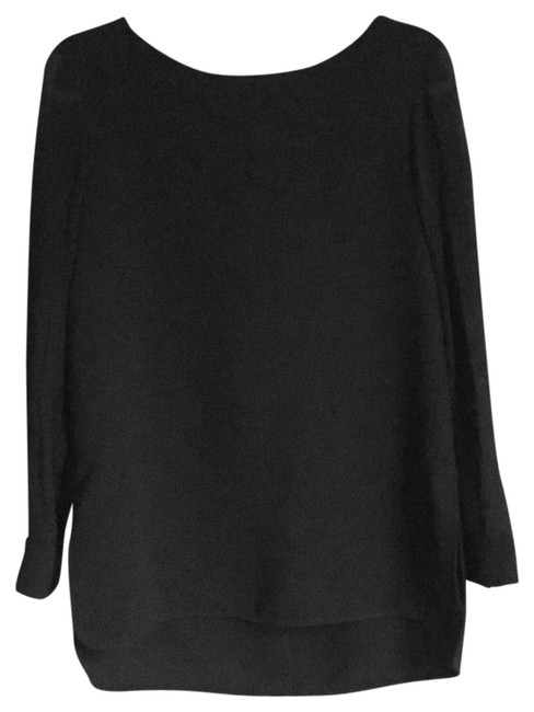Preload https://img-static.tradesy.com/item/22410601/theory-black-tunic-size-8-m-0-1-650-650.jpg