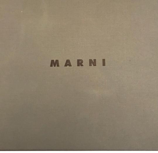 Marni Marni Pendant Necklace