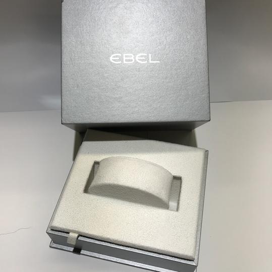 Ebel Ebel Wave 18K and Stainless Wristwatch