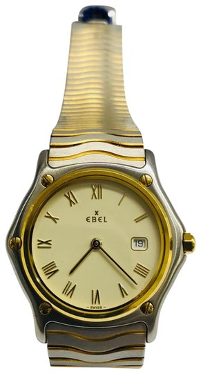 Preload https://img-static.tradesy.com/item/22410807/ebel-classic-wave-18k-and-stainless-watch-0-1-540-540.jpg