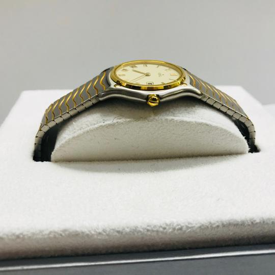 Ebel Ebel Classic Wave 18K and Stainless