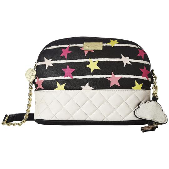 Preload https://img-static.tradesy.com/item/22410887/betsey-johnson-midnight-stars-quilted-emily-with-cloud-charm-multicolor-synthetic-cross-body-bag-0-0-540-540.jpg