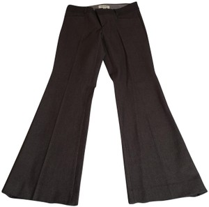 Banana Republic Boot Cut Pants gray