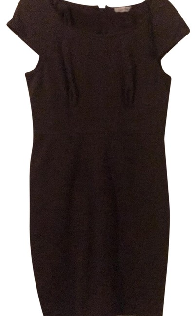 Preload https://img-static.tradesy.com/item/22411061/calvin-klein-black-mid-length-workoffice-dress-size-10-m-0-3-650-650.jpg