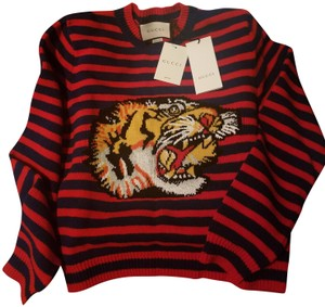 Gucci Hardtofind Gift Sweater