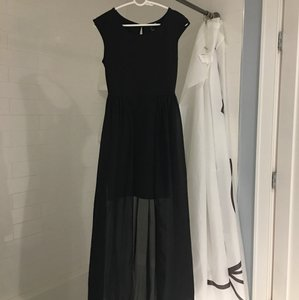 Forever 21 Party Dress