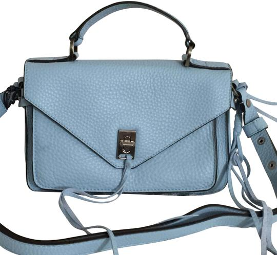 Preload https://img-static.tradesy.com/item/22411828/rebecca-minkoff-new-darren-sky-leather-satchel-0-1-540-540.jpg