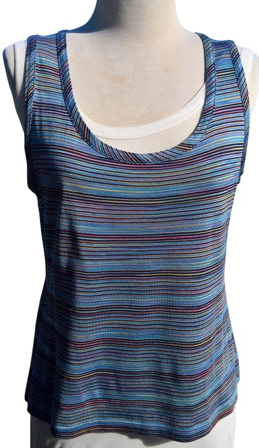 Preload https://img-static.tradesy.com/item/22411902/missoni-sport-multi-color-vintage-striped-style-activewear-top-size-10-m-31-0-1-650-650.jpg