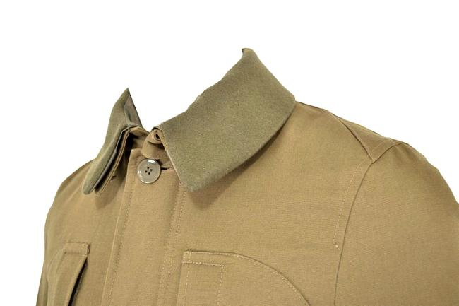 Burberry Military Jacket