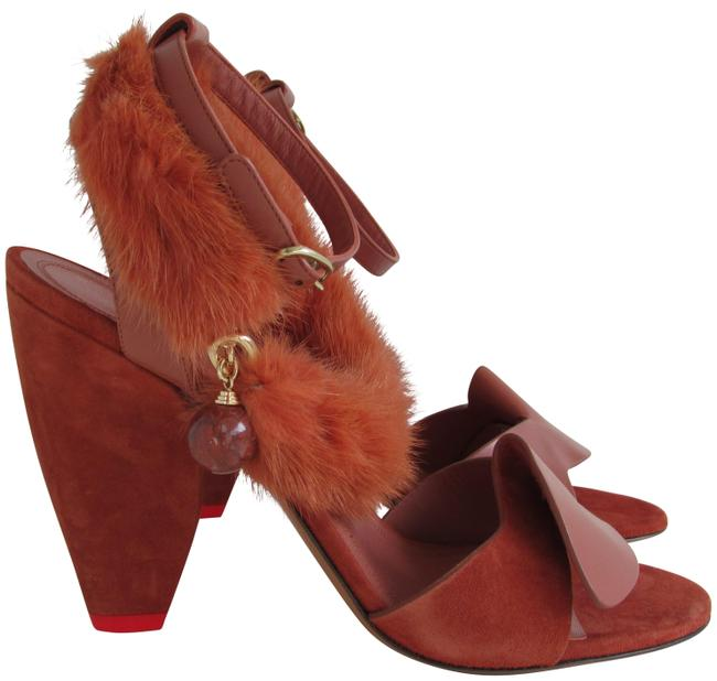 Céline Sandals - Up to 70% off at Tradesy
