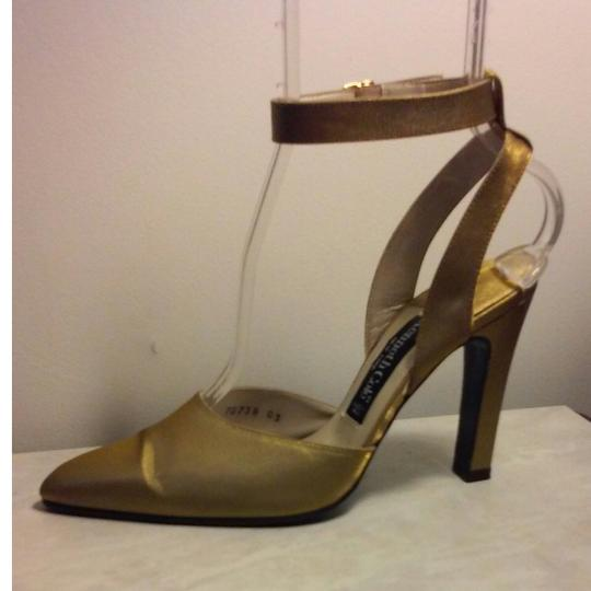 Kenneth Cole Gold Formal