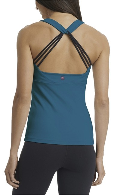 Preload https://item3.tradesy.com/images/zobha-cobalt-blue-and-black-anya-activewear-top-size-2-xs-26-2241247-0-0.jpg?width=400&height=650