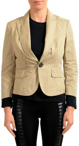 Dsquared2 Brown Blazer
