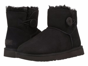 UGG For 1016422 Size 9 Black Boots