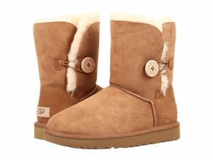 UGG For Her 1016226 Size 6 Chestnut Boots