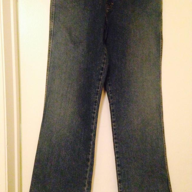 Calvin Klein Fit New With Tag Relaxed Pants Blue