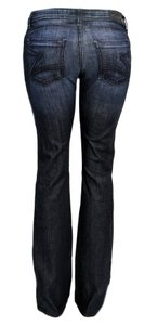 Dylan George Flare Leg Jeans