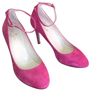 c96dafc9fa66 Women s Pink Kate Spade Shoes - Up to 90% off at Tradesy