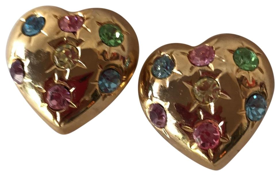 Judith Leiber Heart You