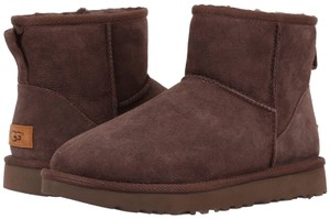 UGG Australia For Her 1016222 9 Chocolate Boots