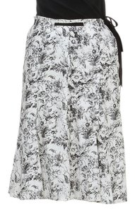 White House Black Market Mini Skirt Multi-Color