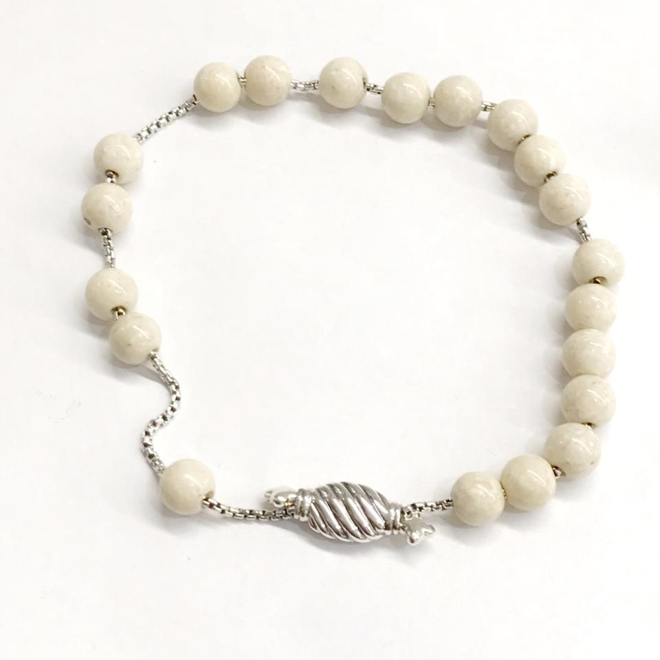 David yurman rare spiritual riverbead bracelets tradesy for David yurman like bracelets