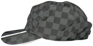 Louis Vuitton Louis Vuitton Damier Baseball Hat