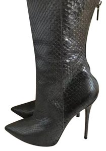 Jimmy Choo gray Boots