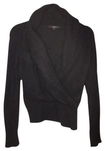 Gucci Shawl Collar Thick Cashmere Luxurious Sweater