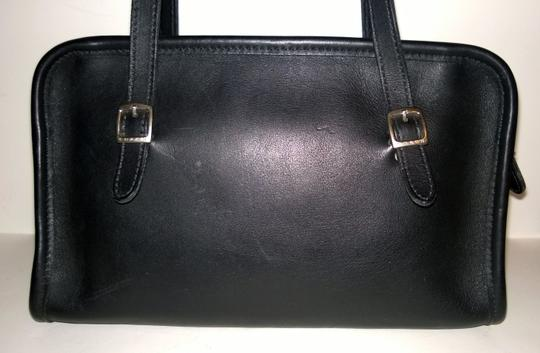 Coach Vintage Classic Shoulder Bag