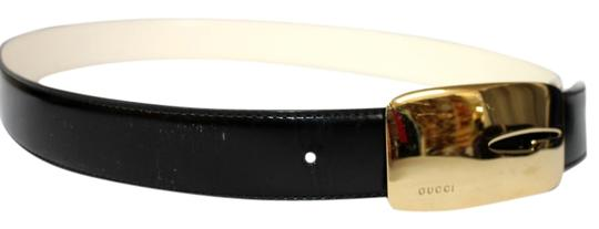 Preload https://item3.tradesy.com/images/gucci-blackwhite-and-reversible-leather-belt-2241637-0-0.jpg?width=440&height=440