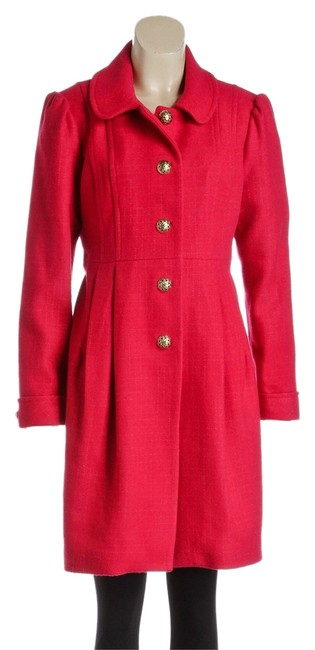 Preload https://item2.tradesy.com/images/juicy-couture-peacoat-pink-2241671-0-0.jpg?width=400&height=650
